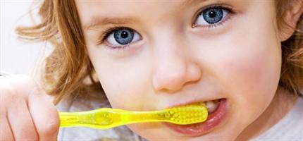 Лечение зубов и десен у детей в Ульяновске - цены от 700 руб