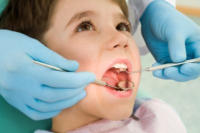 Детская стоматология, детский ортодонт Ульяновск
