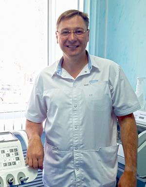 Ратников Сергей Владимирович Альфадент
