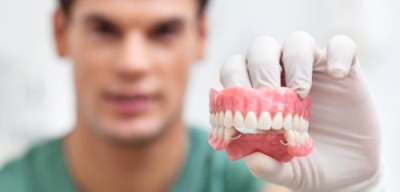 Протезирование зубов в Ульяновске - цены от 500 руб