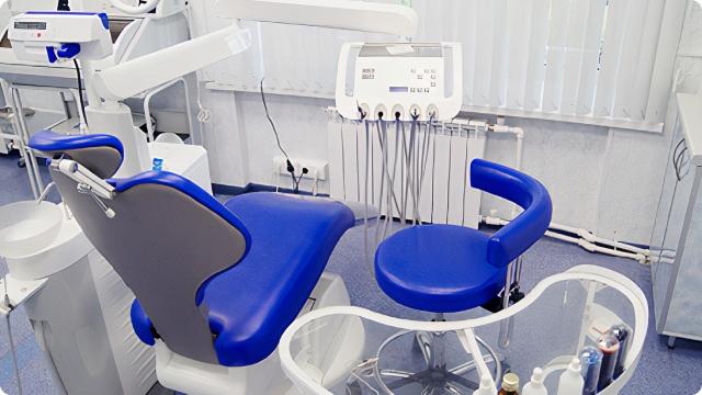 Стоматологическая установка Diplomat Dental (Словакия)