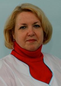 Усанова Елена Юрьевна