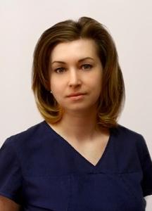 Филатова Мария Петровна