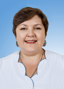 Артемьева Юлия Владимировна