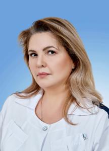 Чекулаева Оксана Вячеславовна