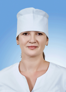 Прохорова Наталья Викторовна