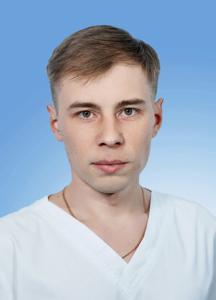 Савельев Антон Алексеевич