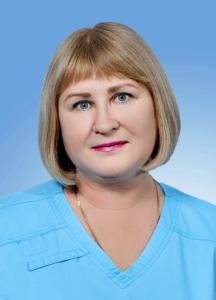 Нефедова Галина Николаевна